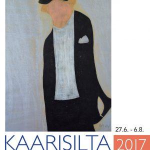 Artikkelin Kaarisilta Biennale 2017 esikatselukuva