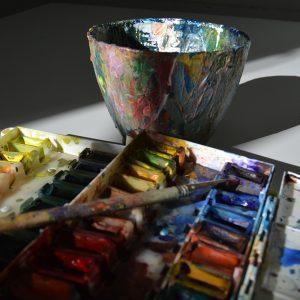 Artikkelin Taiteen tiellä -seminaari 21.6. Kaarisillassa esikatselukuva