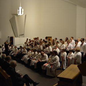Artikkelin Lucia-päivän joulukonsertti pe 13.12.219 esikatselukuva