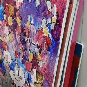 Artikkelin Galleria Art Kaarisilta avataan jälleen 2.6.2020 esikatselukuva