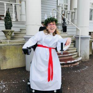Lucia-päivän joulukonsertti tulossa virtuaalisena